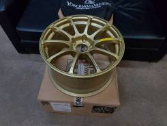 "Advan Racing RS. 9.0x17"", 5x114.30, ET45, ЦО 73,0 мм."
