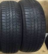 Bridgestone Dueler H/T 684II. Летние, 2015 год, 20%, 2 шт