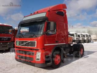 Volvo FM12. Седельный тягач Volvo FM 440, 12 780 куб. см., 11 079 кг.