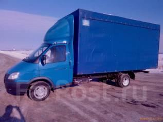 ГАЗ ГАЗель. Газель Луйдор 3009D 2013г. э длина 5,2м/2,3м/2,3м, двиг. Камминск, проб, 2 700 куб. см., 1 500 кг.