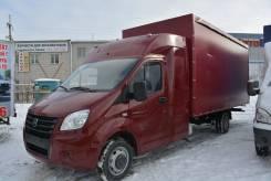 ГАЗ ГАЗель Next. Газель некст еврик с закабинным спальником, 2 700 куб. см., 1 500 кг.