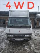 Mitsubishi Canter. Продается Грузовик 4WD, 2 835 куб. см., 2 000 кг.