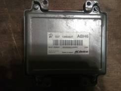 Блок управления ДВС (12653627, 12635043) на Chevrolet Orlando / Контрактный