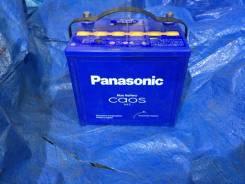 Panasonic. 75А.ч., Обратная (левое), производство Япония