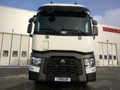 Renault. Тягач T460 4х2 2015 г. в. Евро 6, 11 000 куб. см., 10 т и больше