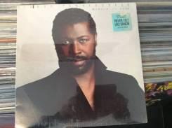 Тедди Пендеграсс / Teddy Pendergrass - Working it back - NEW US LP 85