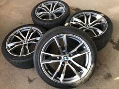 275/40R20 315/35R20 Michelin лето на литье BMW (Е10). 10.0/11.0x20 5x120.00 ET40/37. Под заказ