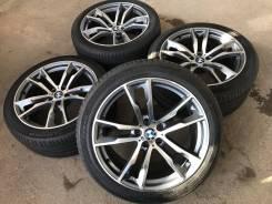 275/40R20 315/35R20 Michelin на литье BMW (Е10). 10.0/11.0x40 5x120.00 ET40/37