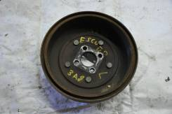 Барабан тормозной. Suzuki Escudo, TD01W Двигатель G16A