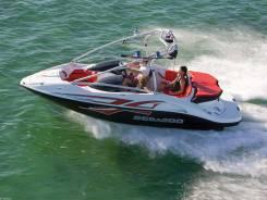 BRP Sea-Doo Speedster. 2007 год год, длина 6,00м., двигатель стационарный, 430,00л.с., бензин