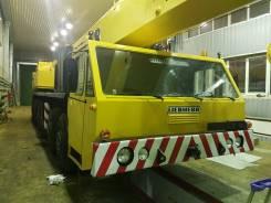 Liebherr LTM 1080-1. Автокран Liebherr 1080, 80 000 кг.
