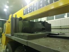 Liebherr. Автокран Либхер ЛТМ 80, 1 000 куб. см., 80 000 кг., 1 м.