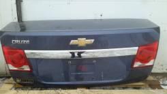 95950847 Крышка багажника Chevrolet Cruze