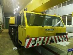Liebherr LTM. LIebherr LTM 80 автокран, 1 000 куб. см., 80 000 кг., 1 м.