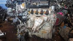 МКПП. Honda Mobilio Honda Airwave Honda Fit Двигатель L15A