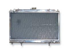 Радиатор охлаждения двигателя. Nissan Silvia, CS14, S14 Nissan 240SX Nissan 200SX, S14 Двигатель SR20DET. Под заказ