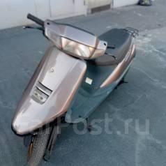 Honda Tact AF-24. 50 куб. см., исправен, птс, с пробегом