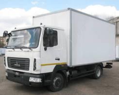 МАЗ 4371P2-440. Изотермический фургон на шасси МАЗ 4371Р2-440-000, 4 740куб. см., 4 350кг.