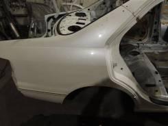 Задняя часть кузова Toyota Camry Gracia