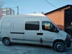Renault Master. Продается рено мастер, 2 500 куб. см., 1 500 кг.