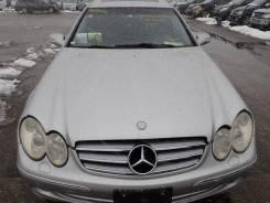 Mercedes-Benz CLK-Class. 209, 112 955