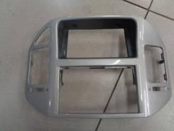 Рамка магнитолы Mitsubishi Pajero / Montero 3 Mitsubishi Pajero / Montero