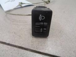 Кнопка корректора фар Mitsubishi Outlander CU Mitsubishi Outlander