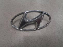 Эмблема передняя Hyundai Accent 2000-2012