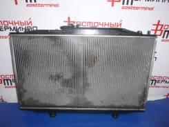 Радиатор охлаждения двигателя HONDA ACCORD