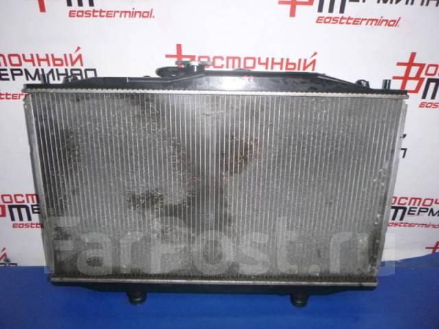Радиатор охлаждения в красноярске