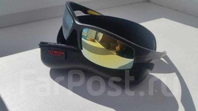 dd7ff77196b5 Поляризационные солнечные очки Flamingo 11921 кат3 - Одежда, обувь и ...