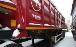 Тонар 952301. Продаётся самосвальный полуприцеп Wielton, 42 000 кг. Под заказ