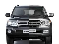Кузов в сборе. Toyota Land Cruiser, GRJ200, J200, URJ200, UZJ200, UZJ200W, VDJ200. Под заказ