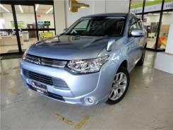 Mitsubishi Outlander. автомат, 4wd, 2.0, бензин, 16 056 тыс. км, б/п. Под заказ