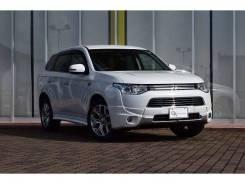Mitsubishi Outlander. автомат, 4wd, 2.0, бензин, 28 492тыс. км, б/п. Под заказ