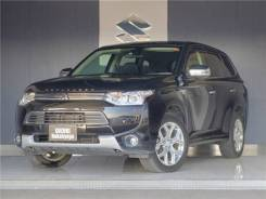Mitsubishi Outlander. автомат, 4wd, 2.0, бензин, 31 819 тыс. км, б/п. Под заказ