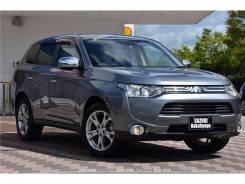 Mitsubishi Outlander. автомат, 4wd, 2.4, бензин, 11 391тыс. км, б/п. Под заказ