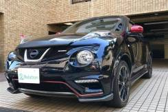 Nissan Juke. механика, 4wd, 1.6, бензин, 23 500тыс. км, б/п. Под заказ