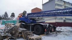 Tadano GR-550 EX. Продается кран Tadano GR550EX, 7 545 куб. см., 55 000 кг., 42 м.