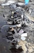 Продажа двигатель на Toyota LAND Cruiser HJ60 2H 141205КМ