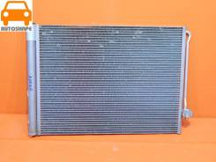 Радиатор кондиционера BMW X5/X6