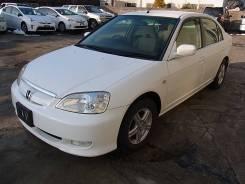 Honda Civic. ES9, LDA