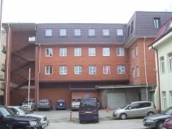 Офис на Светланской, в районе центральной площади во Владивостоке. 21 кв.м., улица Светланская 23, р-н Центр. Дом снаружи