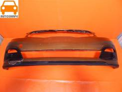 Бампер Kia Ceed, передний