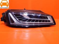 Фара Audi A8, правая