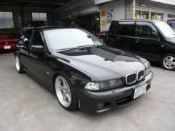 BMW 5-Series. автомат, задний, 2.8 (192 л.с.), бензин, б/п, нет птс. Под заказ