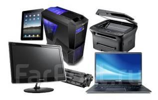 Срочный выкуп! Компьютеры, Принтеры, МФУ, ТВ и прочую технику.
