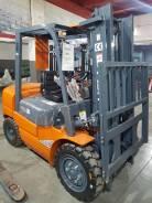 Heli CPCD30. Продается вилочный автопогрузчик в Иркутске, 2 500 куб. см., 3 000 кг.