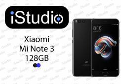 Xiaomi Mi Note 3. Новый, 128 Гб, Черный