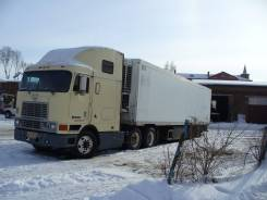 International 9800. Продажа Интера с ПП, 11 000 куб. см., 22 000 кг.